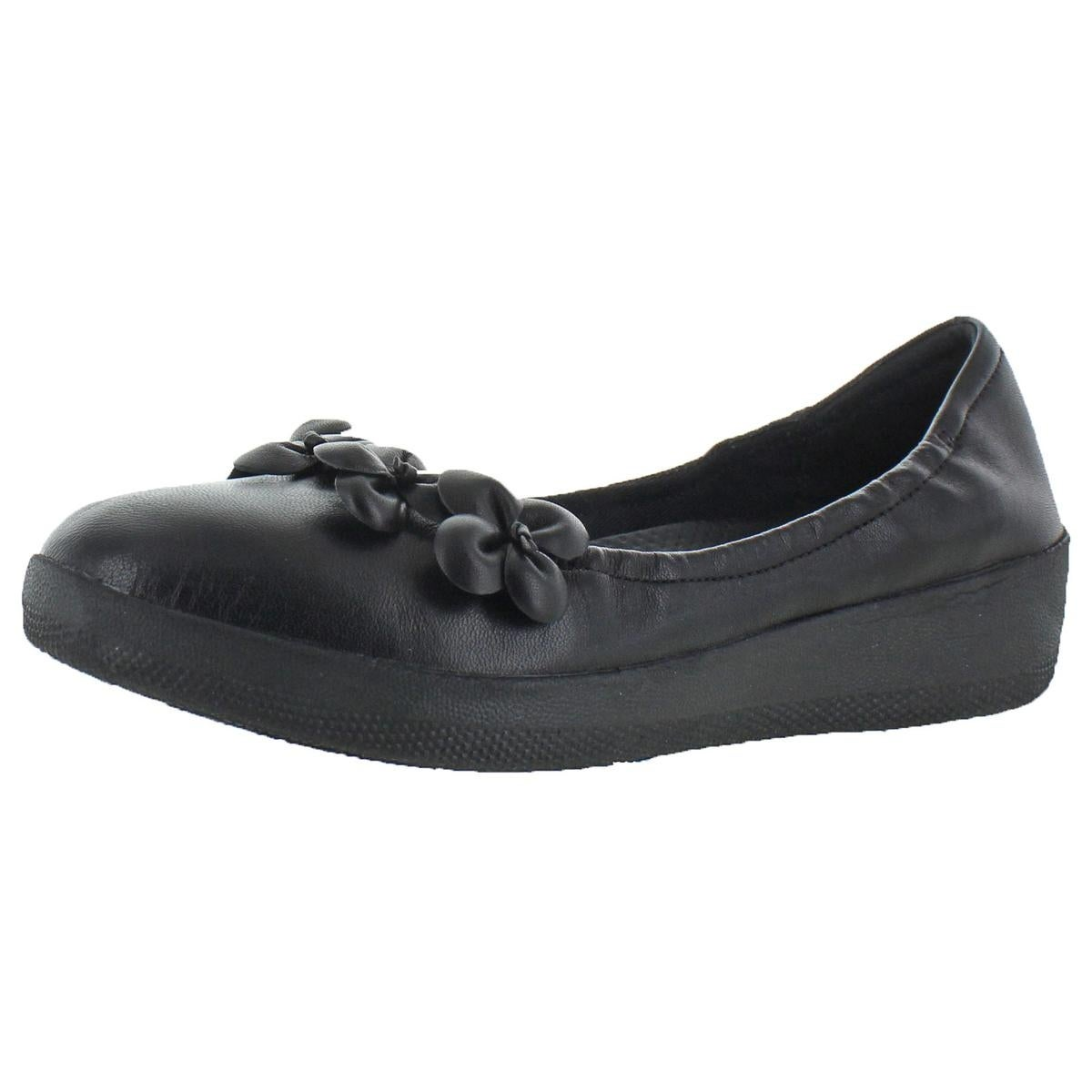 e955c36995110 Shop Fitflop Womens Superballerina Ballet Flats SupercomFF Toning - Free  Shipping On Orders Over  45 - Overstock - 26030276