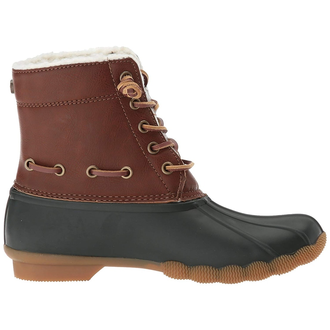 f159228a55c Shop Steve Madden Womens Torrent Closed Toe Ankle Rainboots - Free Shipping  Today - Overstock - 22901561