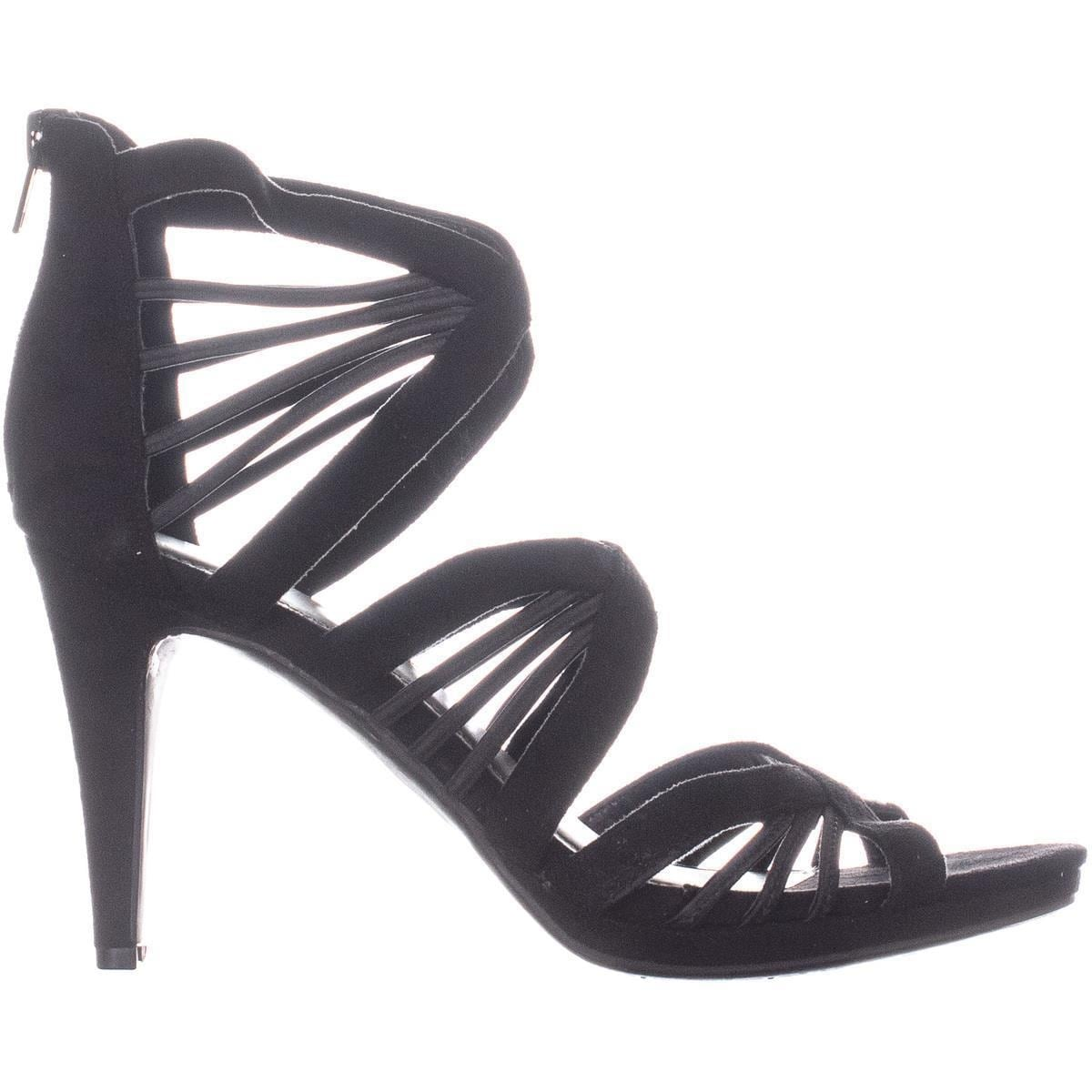 dde6d3141478 Shop Impo Timmy Strappy Heeled Sandals