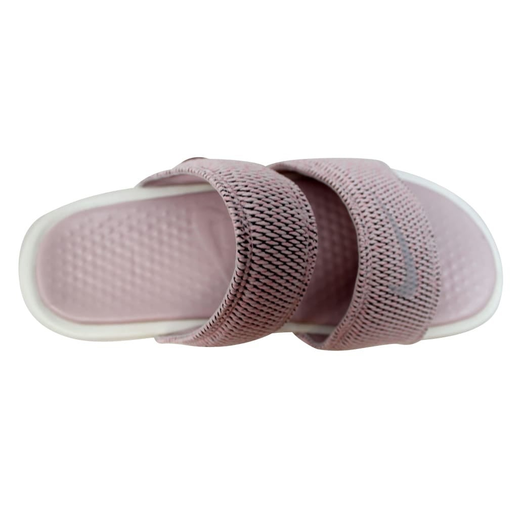 84df1f316baf Shop Nike Benassi Duo Ultra SLD Pigalle Carnation Barely Rose-Sail Nike Lab  902783-600 Men s - On Sale - Free Shipping On Orders Over  45 - Overstock -  ...