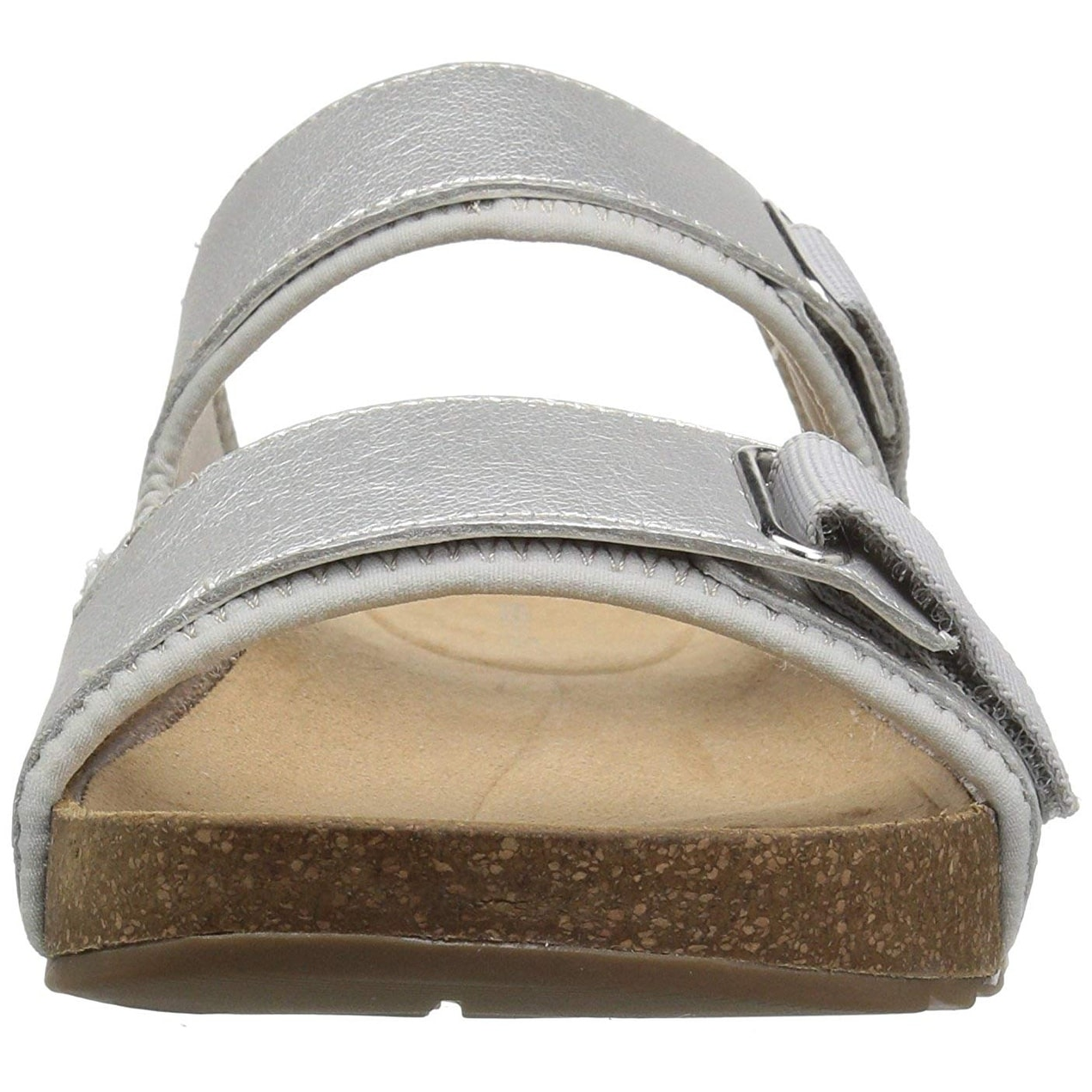 eb26b4d4d323 Shop Easy Spirit Women s Peace Sandal - Free Shipping On Orders Over  45 -  Overstock - 25692818