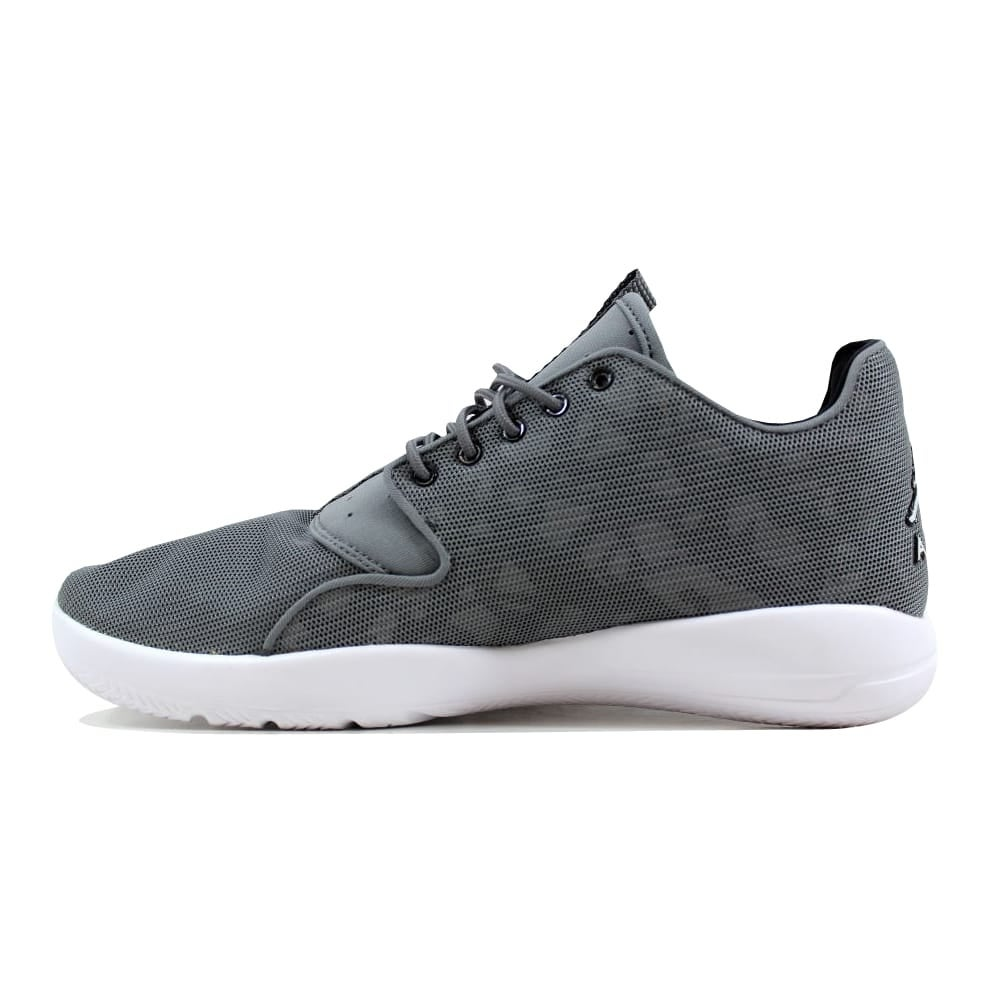 Shop Nike Men s Air Jordan Eclipse Cool Grey White-Black 724010-005 - Free  Shipping Today - Overstock.com - 27339590 13e5af766