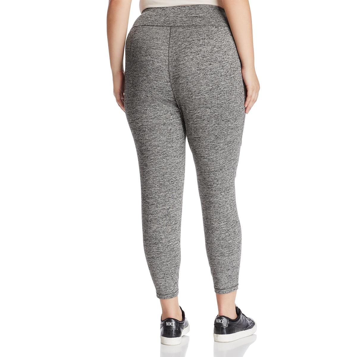 d8b05f3b401ba Shop Eileen Fisher Womens Plus Athletic Leggings Fitness Yoga - 1X - Free  Shipping Today - Overstock.com - 25780792