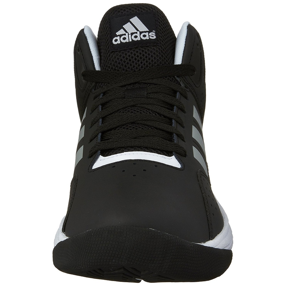 buy online 77c10 5acc4 Shop adidas Performance Men s Cloudfoam Ilation Mid Basketball Shoe - Free  Shipping On Orders Over  45 - Overstock - 22726517