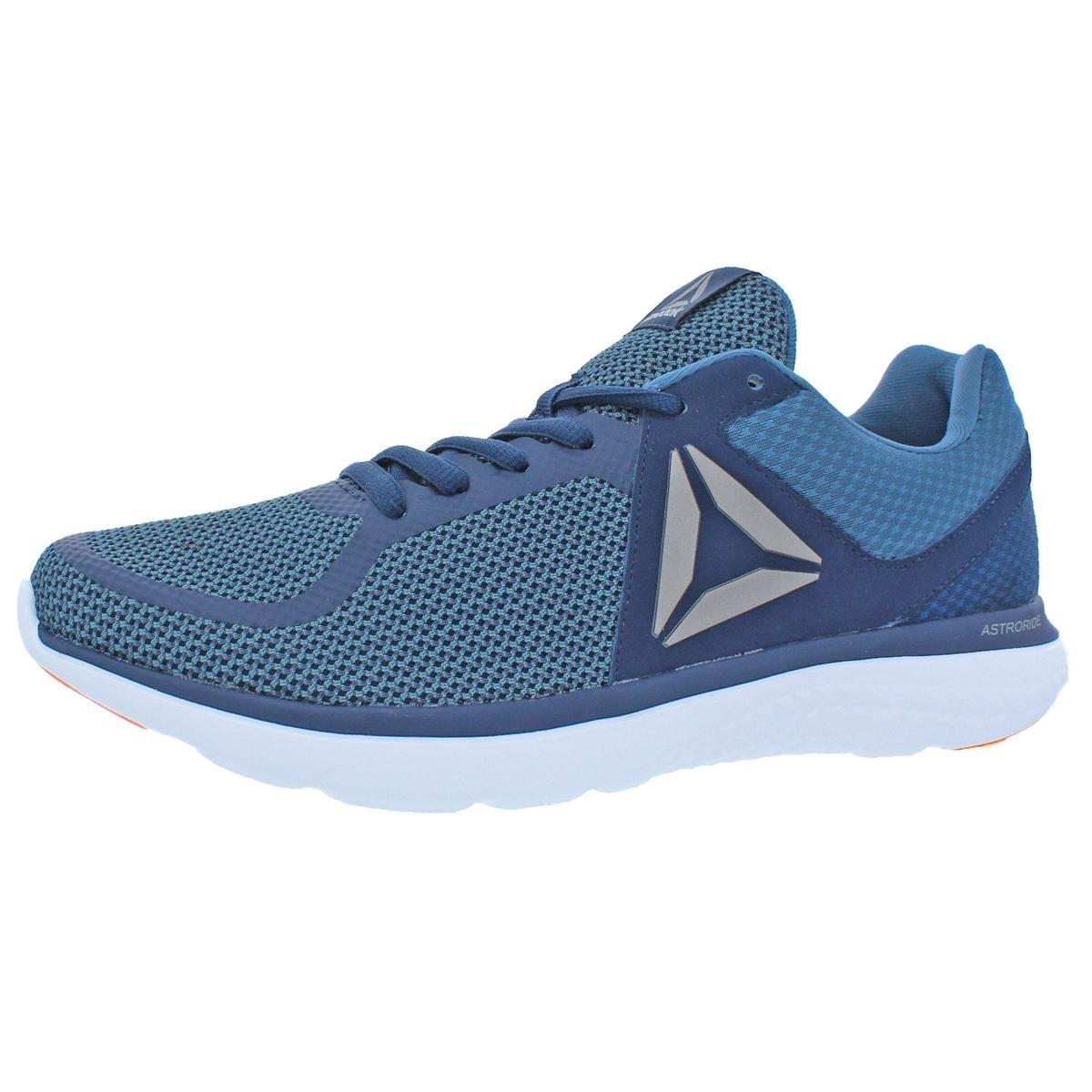 eb9afddb33f43 Reebok Mens Astroride Run MT Running Shoes MemoryTech Lightweight