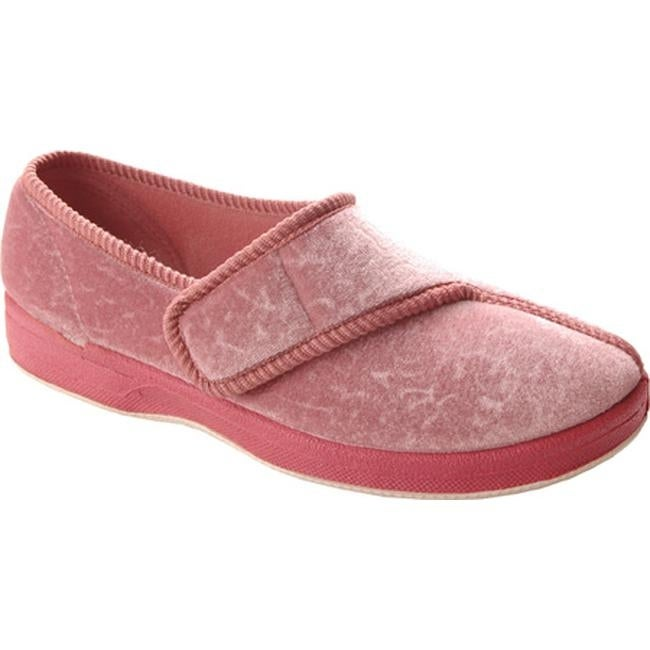 9977c00ee019 Shop Foamtreads Women s Jewel Dusty Rose - Free Shipping On Orders ...