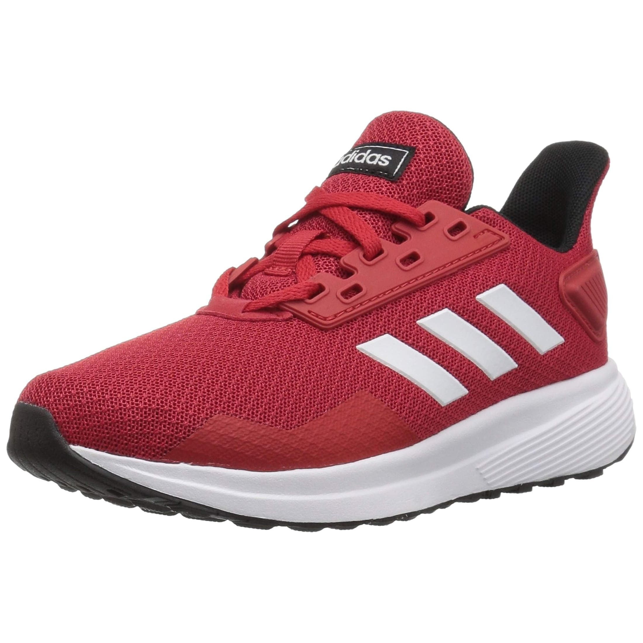 ad644dffd7a Shop Adidas Performance Unisex-Kids Duramo 9 K Running Shoe