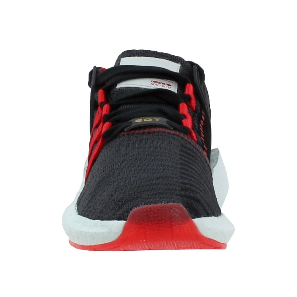 huge discount b29b3 18652 Adidas Mens Eqt Support 93/17 Yuanxiao Running Athletic Shoes