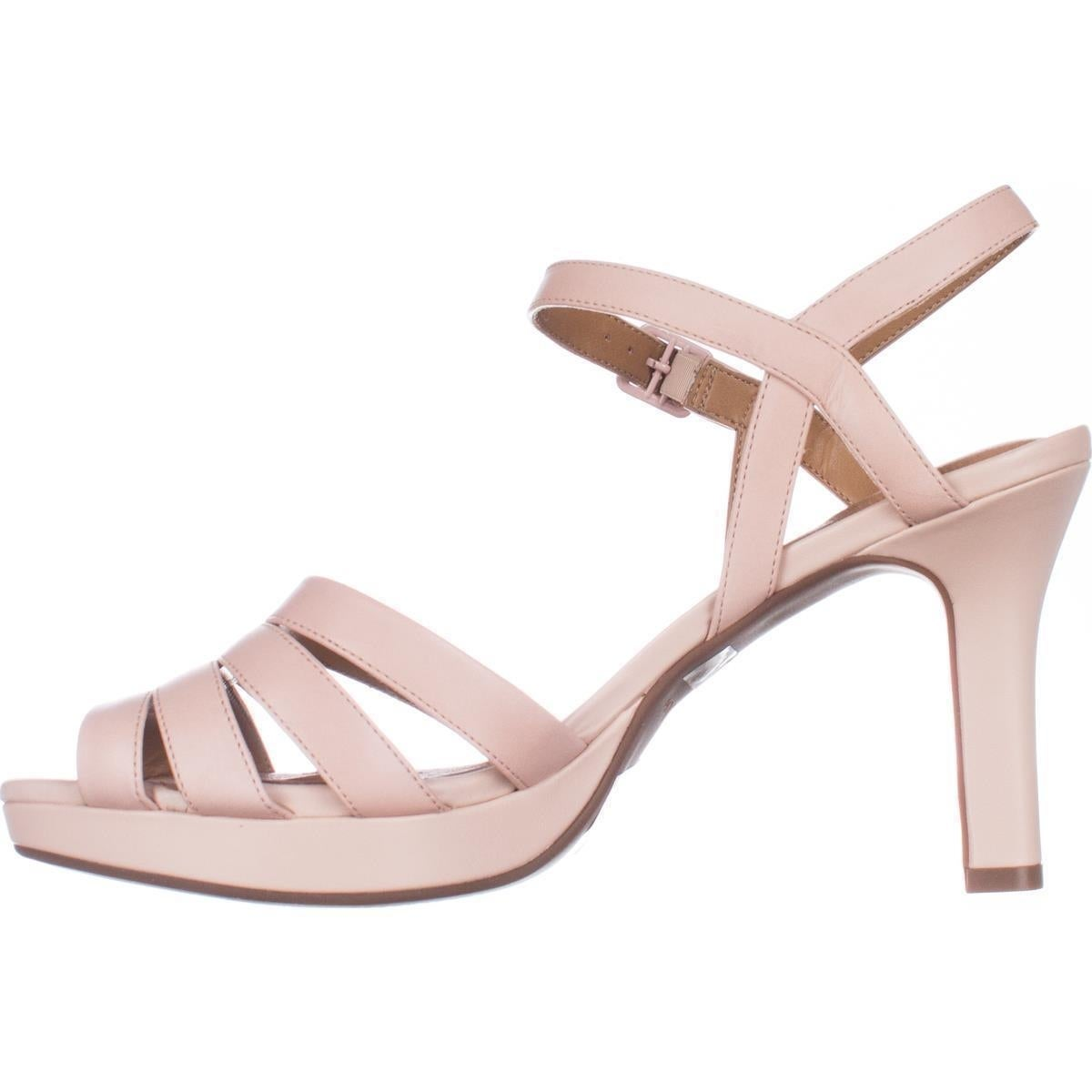 d98ebb7a5 Shop Clarks Mayra Poppy Ankle Strap Platfrom Sandals