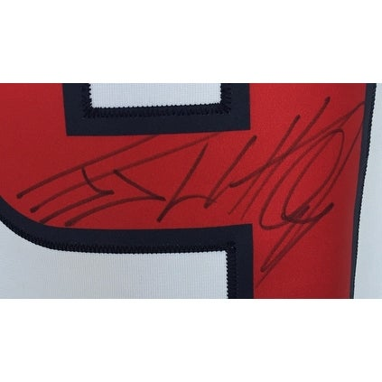 6267391737e Shop JJ Watt Signed Houston Texans White Nike Limited Football Jersey JSA -  Free Shipping Today - Overstock - 15434145