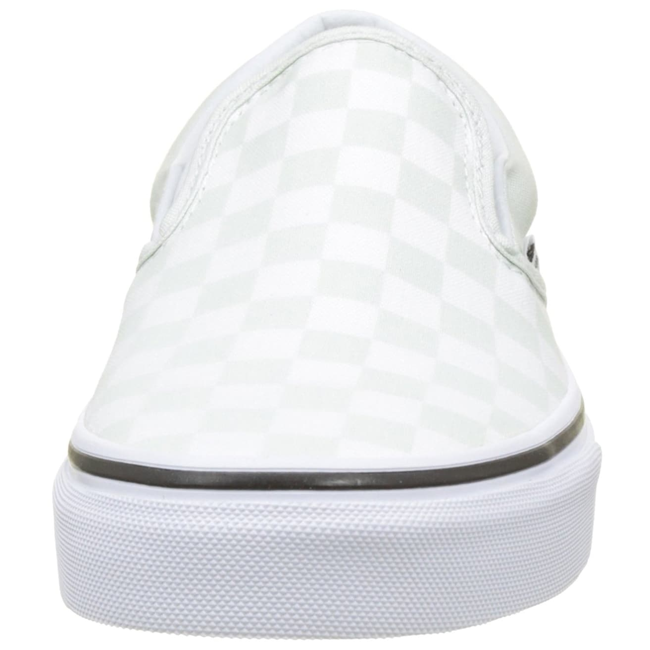 96ad3347ae7f Shop Vans Unisex Classic Slip-On (Perf Leather) Skate Shoe - 8 women   6.5  men m us - Free Shipping On Orders Over  45 - Overstock - 22089383