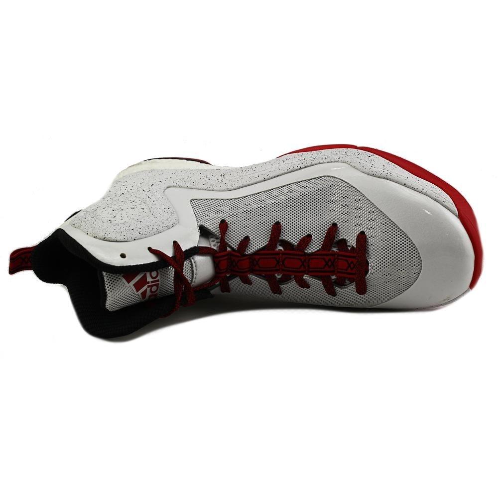3e952d941b6e Shop Adidas Derrick Rose 5 Boost Men Round Toe Synthetic Basketball Shoe -  Free Shipping Today - Overstock - 17119124