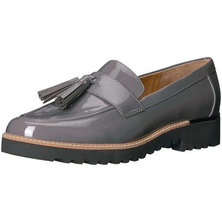 4bc6a83f31f Shop Franco Sarto Womens Carolynn Closed Toe Loafers - Ships To Canada -  Overstock - 20233398