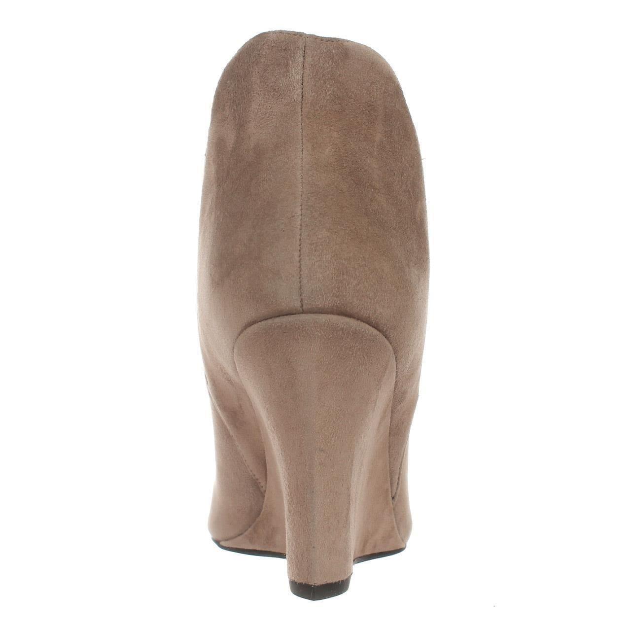 3f59062872d Shop Via Spiga Kenzie Wedge Ankle Booties