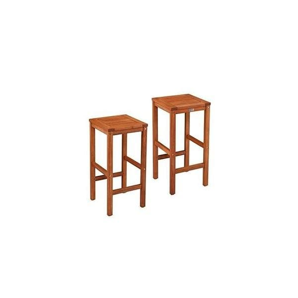 southern enterprises od6962 trinidad outdoor barstools 2pc set
