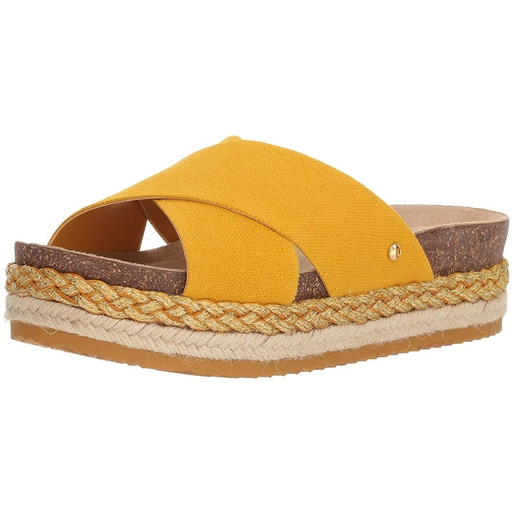 e7c894b17af6 Shop Circus by Sam Edelman Women s Ola Slide Sandal - Free Shipping Today -  Overstock - 24116096