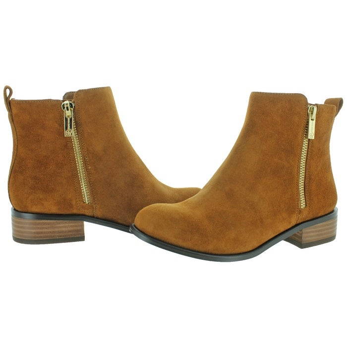 db909bd6526 Jessica Simpson Kesaria Casual Leather Booties