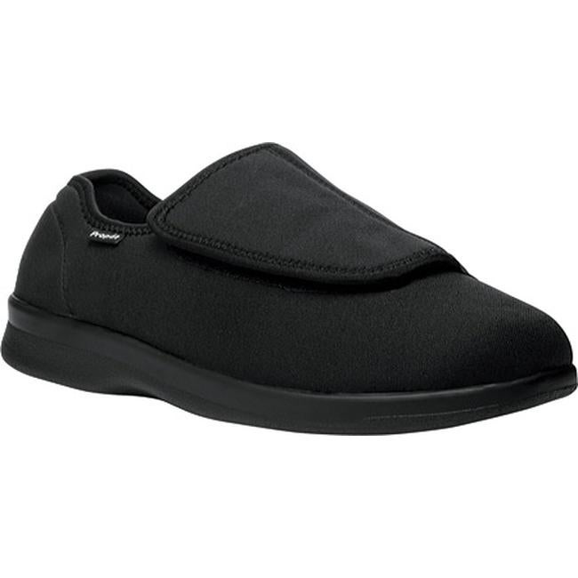 e4e7d65e34f3 Shop Propet Men s Cush N Foot Black - Free Shipping Today - Overstock -  22879432
