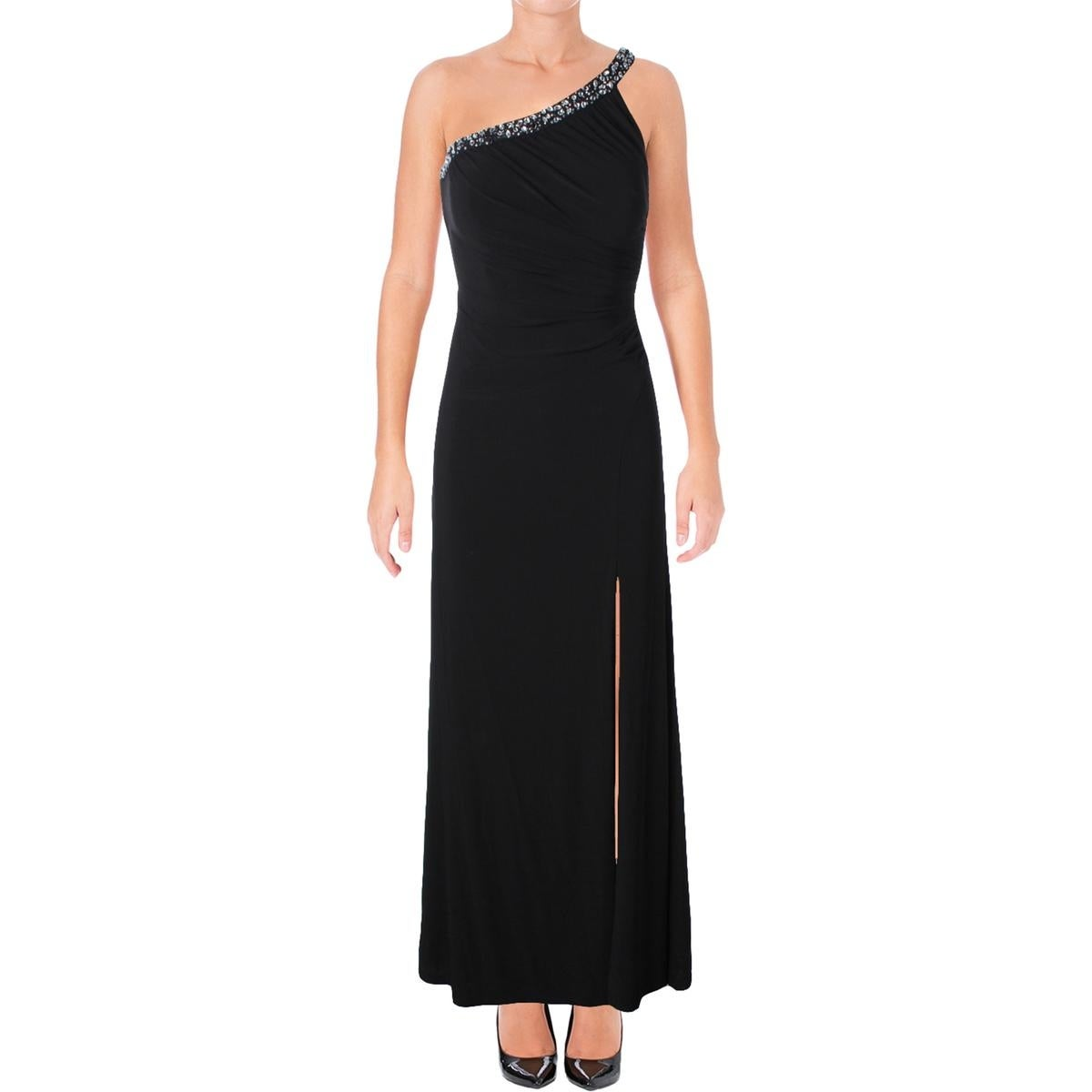 b71fb2707be Shop Hailey Logan by Adrianna Papell Womens Juniors Semi-Formal Dress  Cut-Out - 3 4 - Free Shipping On Orders Over  45 - Overstock - 19424084