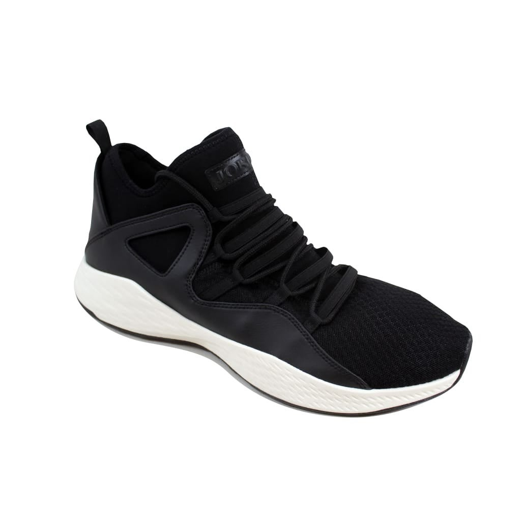 detailed look b0794 2c2e5 Nike Mens Air Jordan Formula 23 BlackBlack-Sail 881465-005
