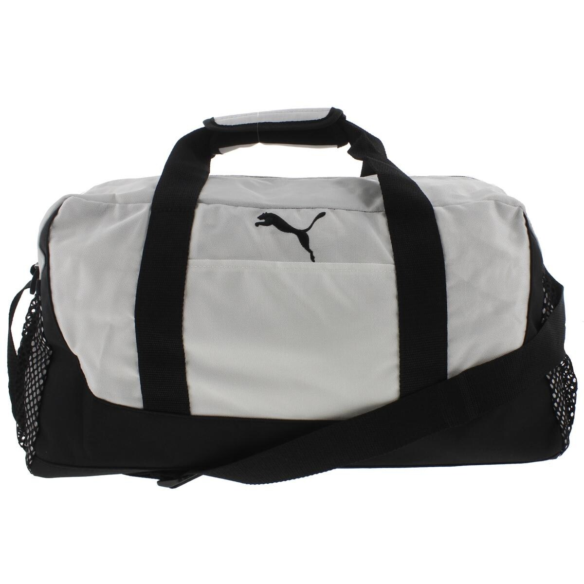 db820bca3 Shop Puma Womens Evercat Interval Duffle Bag Convertible Logo - Free  Shipping On Orders Over $45 - Overstock - 19487414