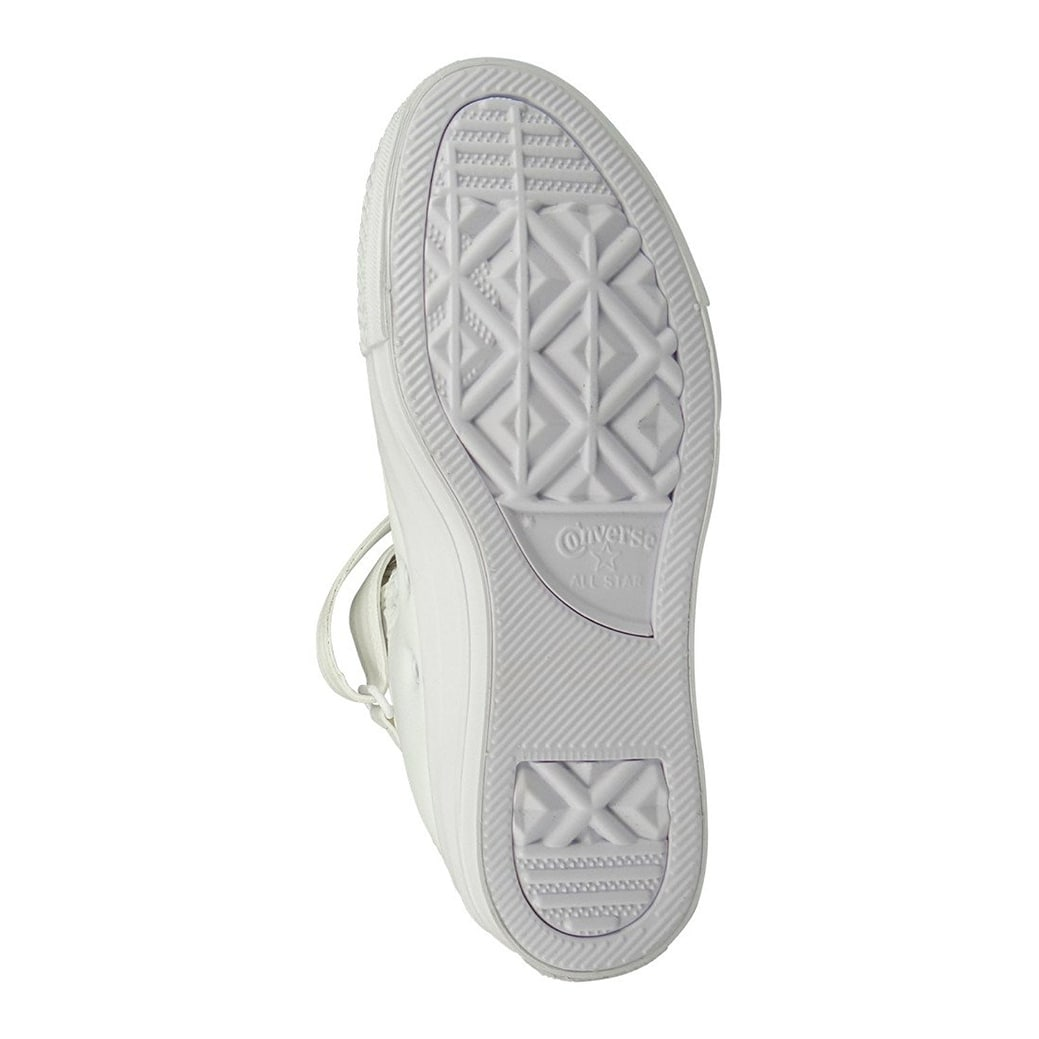 7bd52d998254 Shop Converse Chuck TaylorBrea Neoprene Hi Women s Casual Shoe - Free  Shipping Today - Overstock - 14110561
