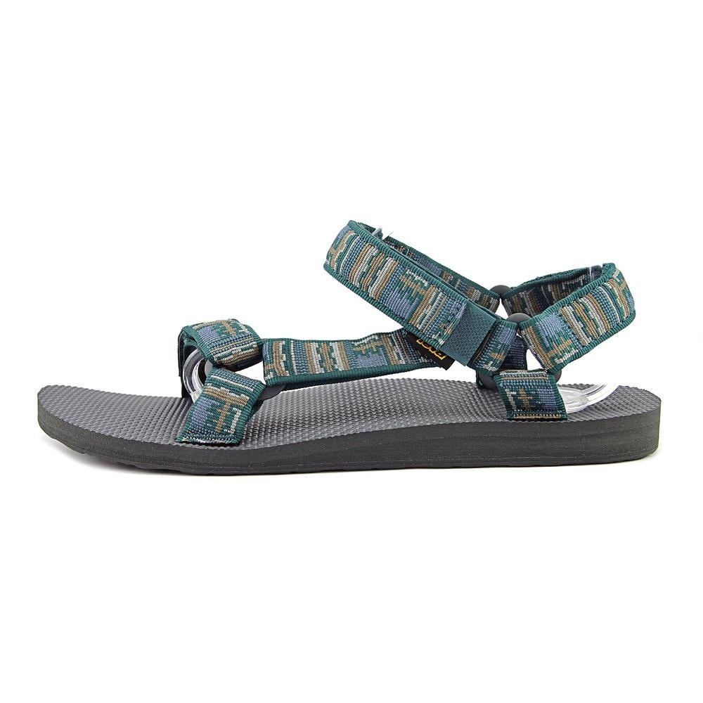 577be9d2816e Shop Teva Original Universal Men Inca Pine Sandals - Free Shipping On  Orders Over  45 - Overstock - 17606256