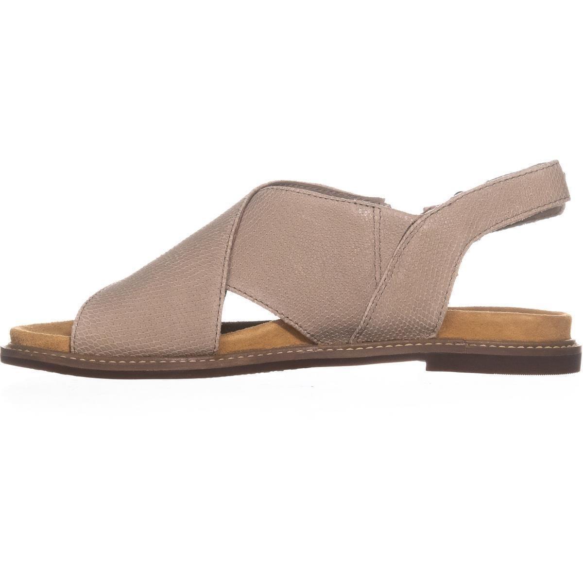 90f75c3898d Shop Clarks Corsio Calm Criss Cross Sandals