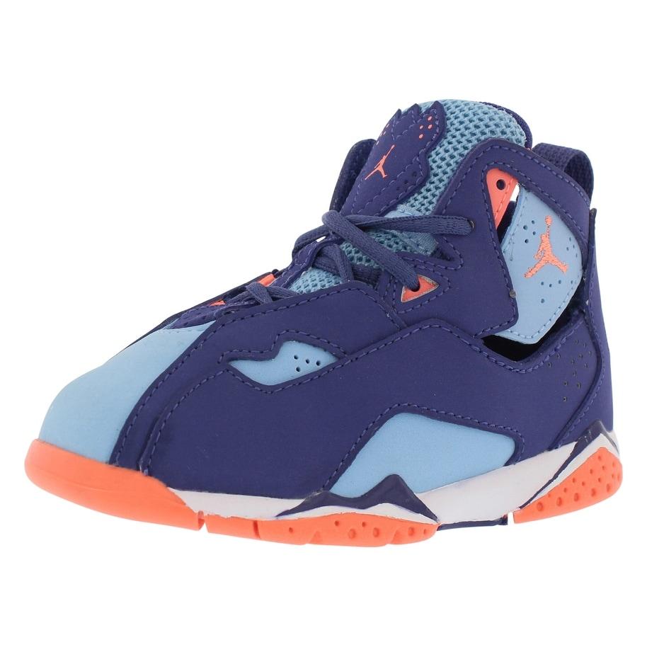 the best attitude baa2b 43bf5 Jordan True Flight Basketball Girl s Shoes Size - 4 M