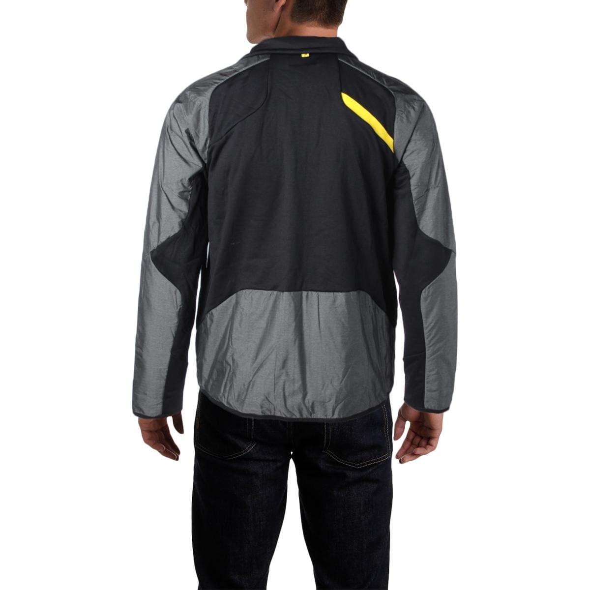 5c888220 Polo Ralph Lauren Mens Jacket Hybrid Full-Zip
