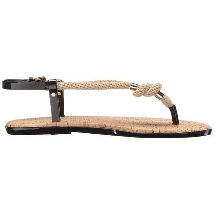 c053e912b2b MICHAEL Michael Kors Womens Holly Jelly Split Toe Casual Slingback Sandals