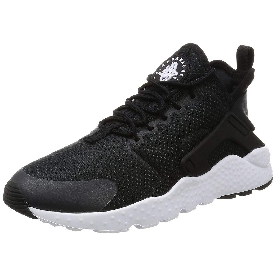 Shop Nike Womens Air Huarache Run Ultra Low Top Lace Up Running ... 1fefc2e8e