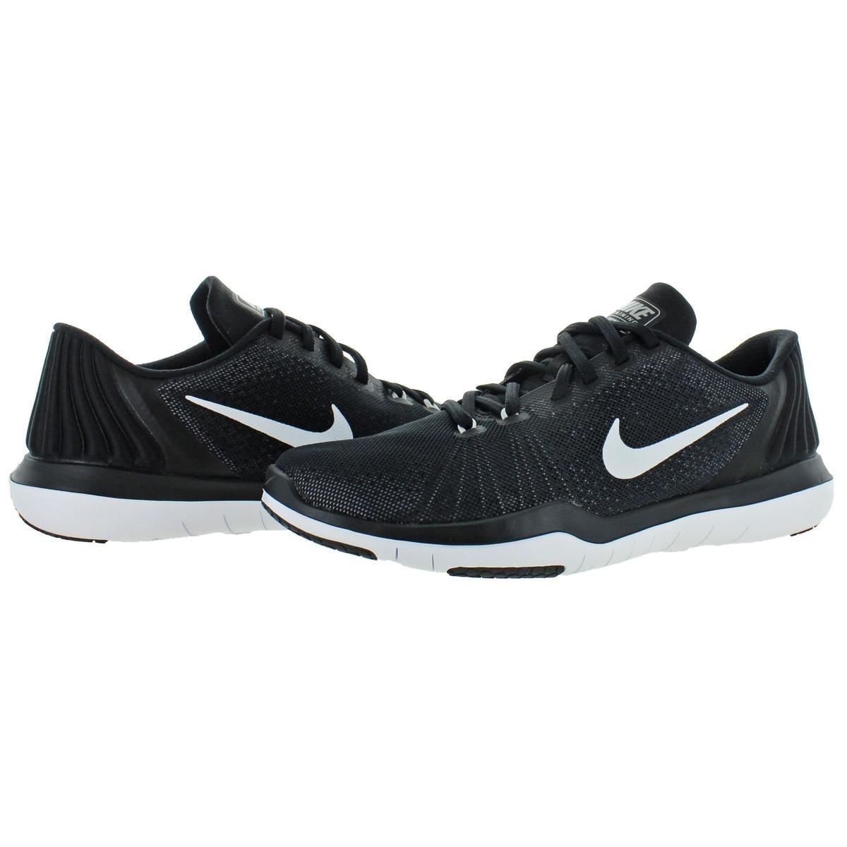 3b6db97c2eb9a Shop Nike Womens Nike Flex Supreme TR 5 Trainers Athletic Low Top - 8.5  Medium (B