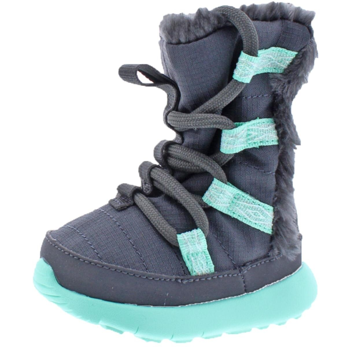 the best attitude b614e 1ce15 Nike Roshe One HI SE Boots Infant Lightweight - 2 medium (b,m) infant
