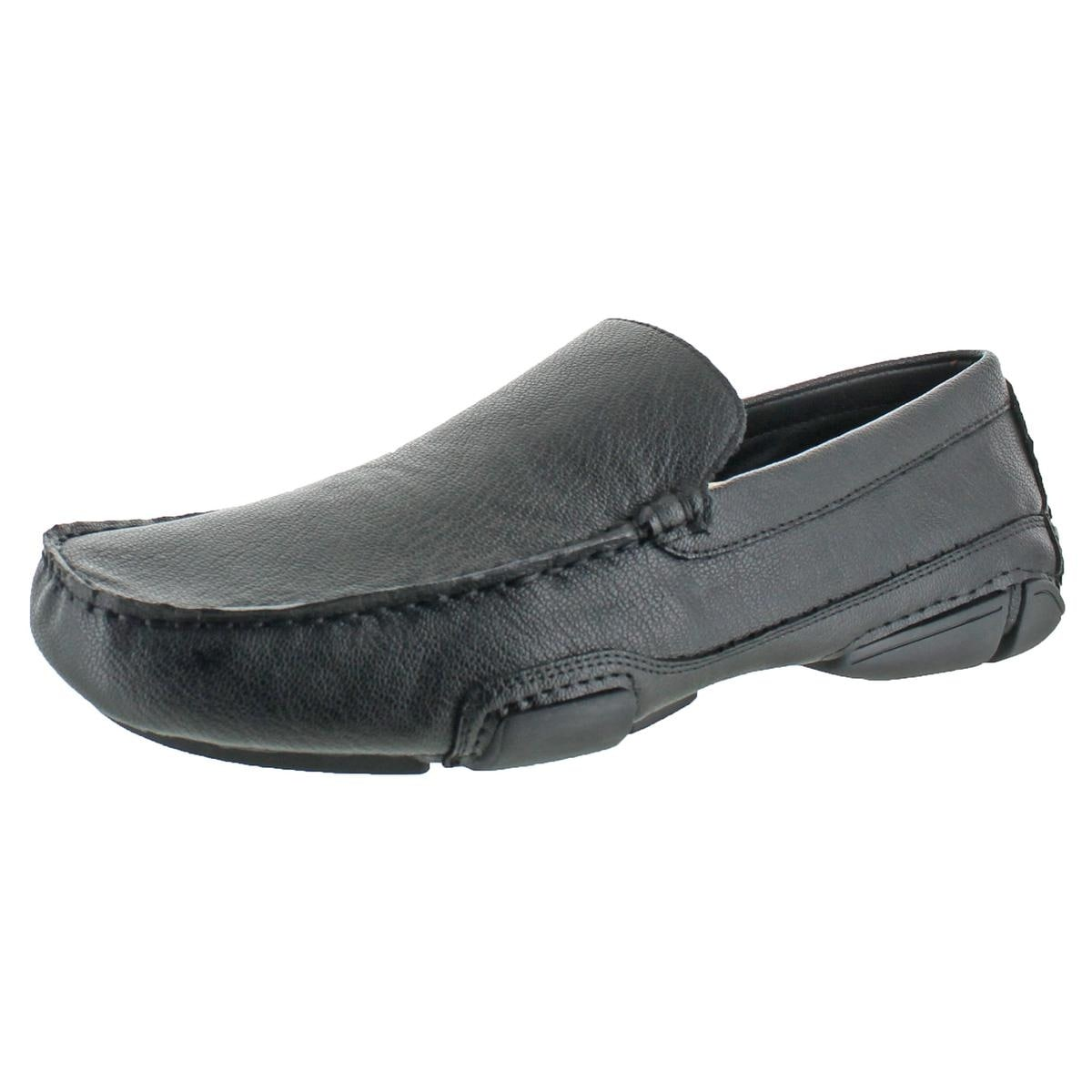 3b4441fe0a8 Shop Kenneth Cole Reaction Mens World Champion Loafers Moc Toe Casual -  Free Shipping On Orders Over  45 - Overstock.com - 21595711