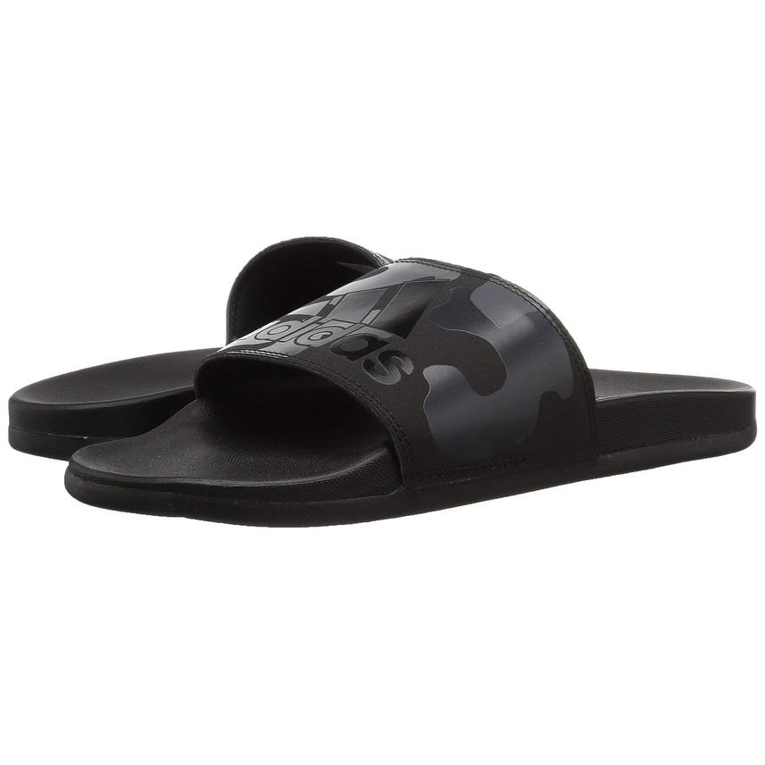 3559ec5da Shop Adidas Men Adilette Cf+ Link Gr Slide Sandal