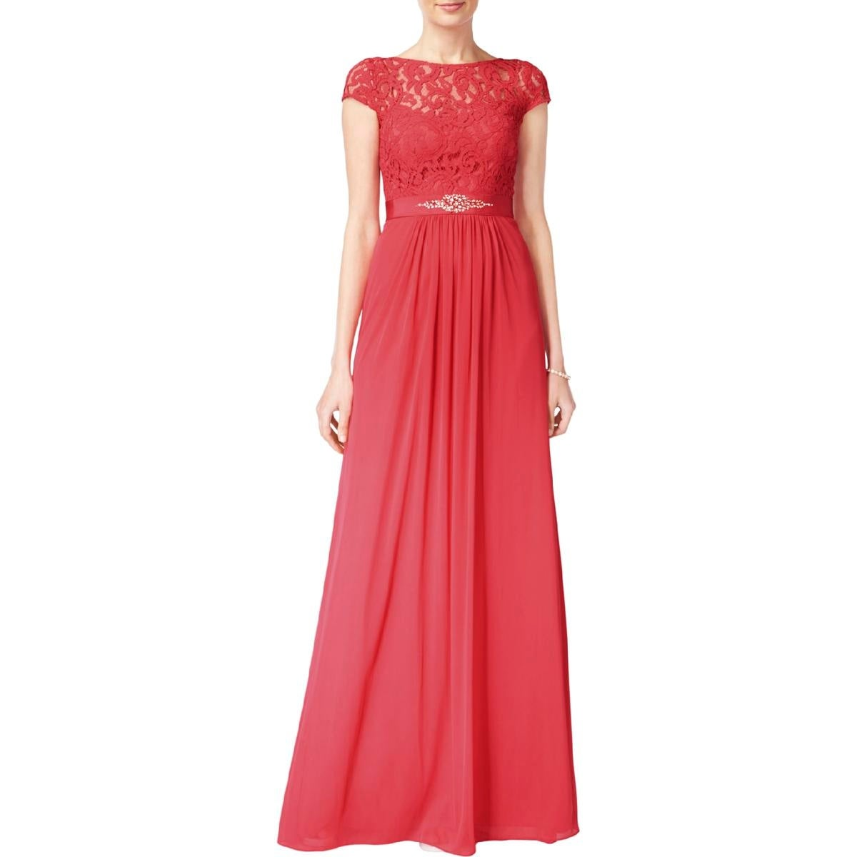 40327e08a Evening Dresses Lace Overlay – DACC