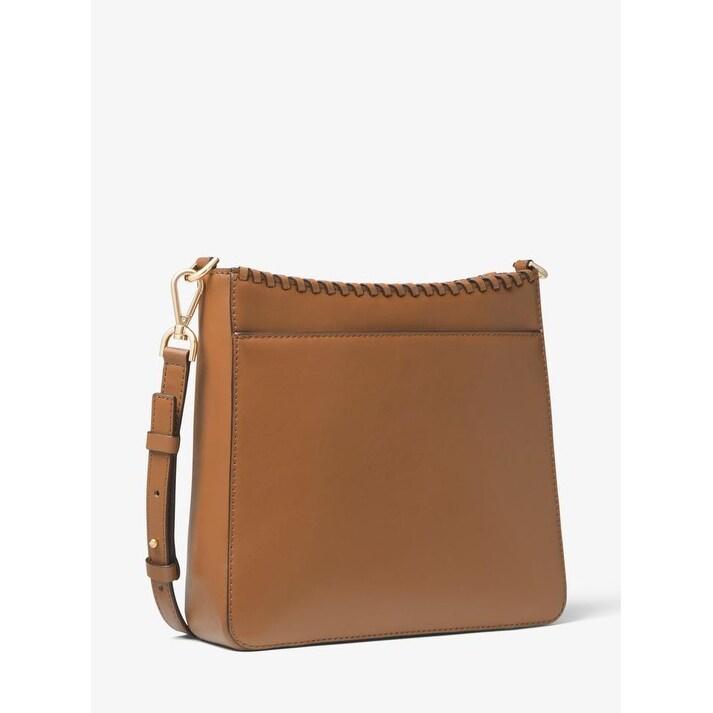 b118fc17005 Shop MICHAEL Michael Kors Gloria Pocket Swing Pack - Free Shipping Today -  Overstock - 26411846