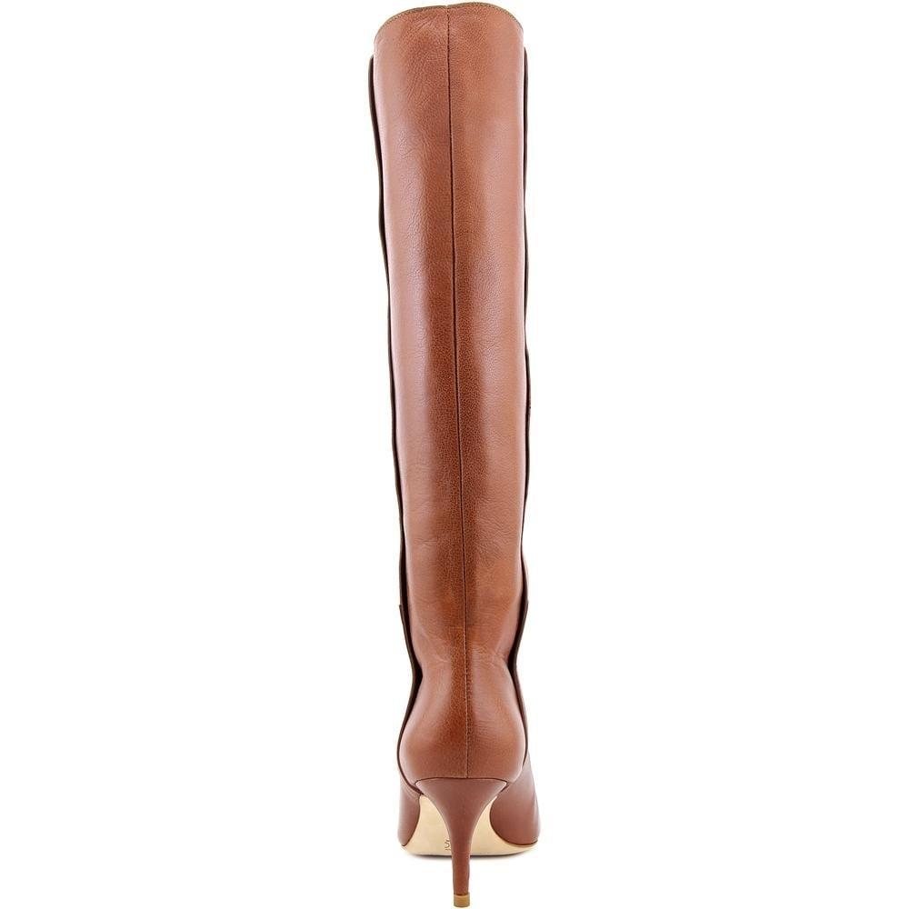 979a1f4722c Shop Loeffler Randall Rana-Ac Cognac Boots - Free Shipping Today -  Overstock - 13740696