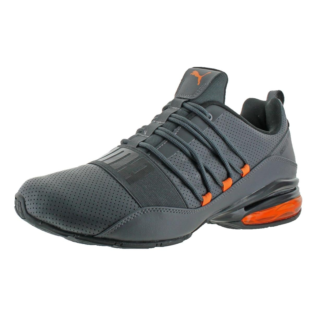 Shop Puma Mens Cell Regulate SL Running Shoes Athletic SoftFoam - Free  Shipping Today - Overstock - 21429036 c820363ca
