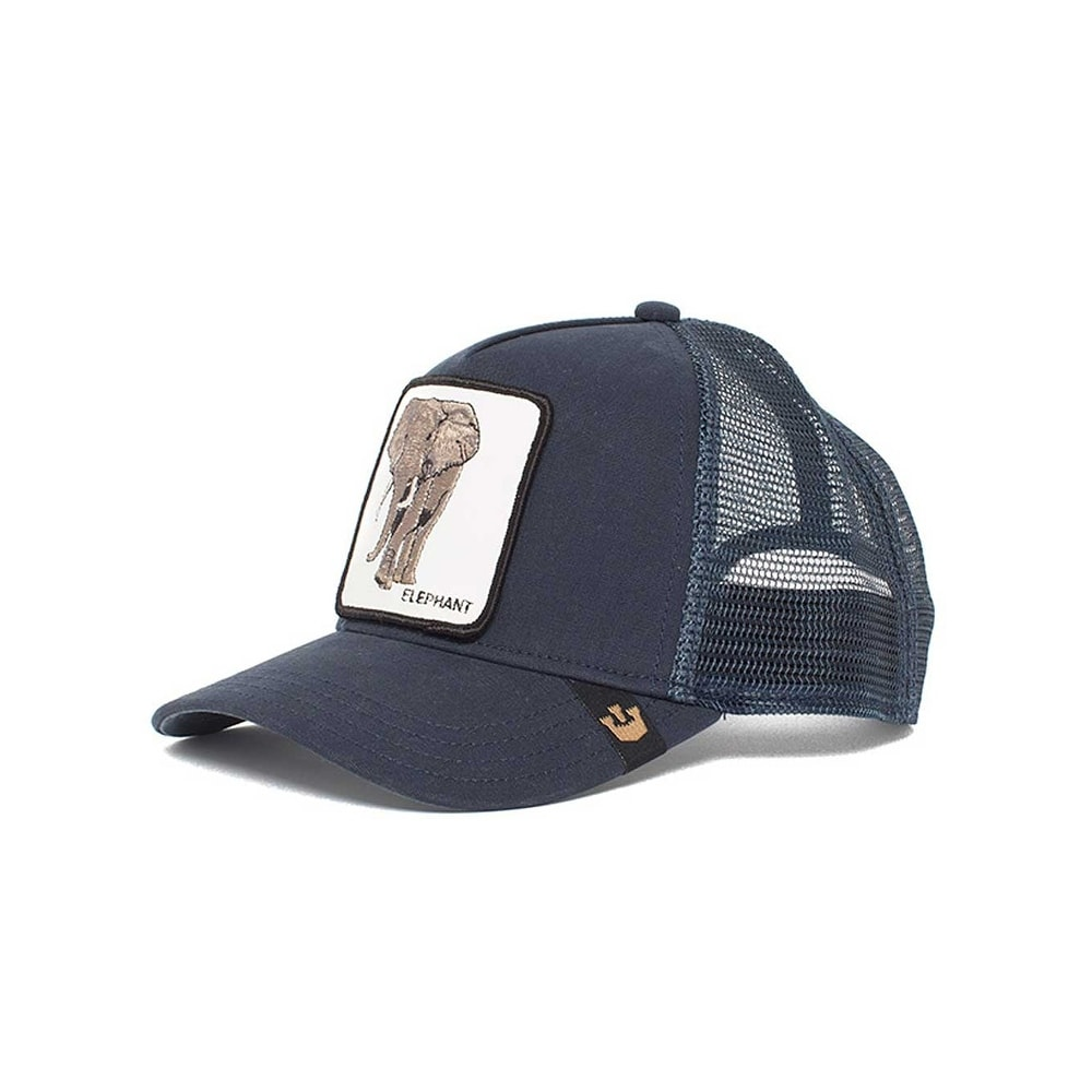 Shop Goorin Bros. Elephant Hat - Free Shipping On Orders Over  45 -  Overstock - 22926716 12d4bd8a177