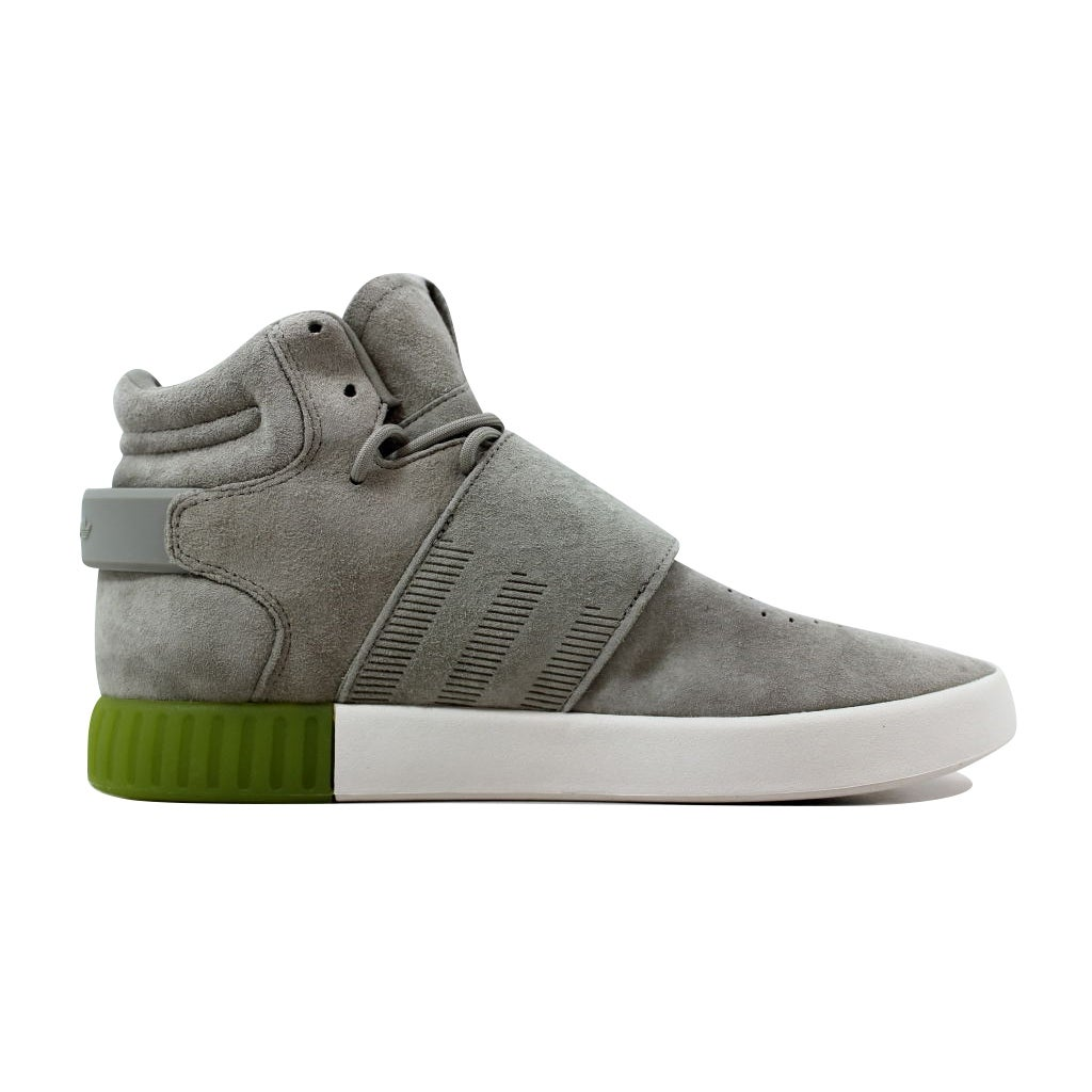 new style 0b25e 1d43b Shop Adidas Men s Tubular Invader Strap Sesame Sesame BB5040 Size 9.5 -  Free Shipping Today - Overstock - 21141618
