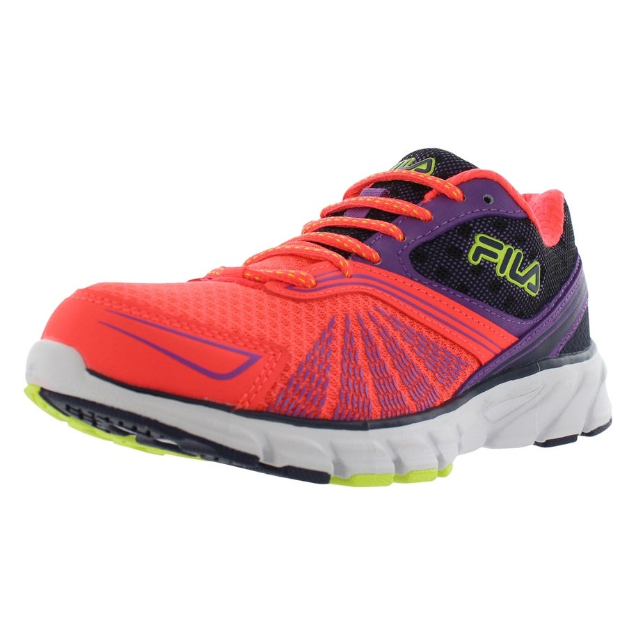 78fb25c275f Shop Fila Memory Electro Volt 2 Running Women's Shoes - On Sale ...