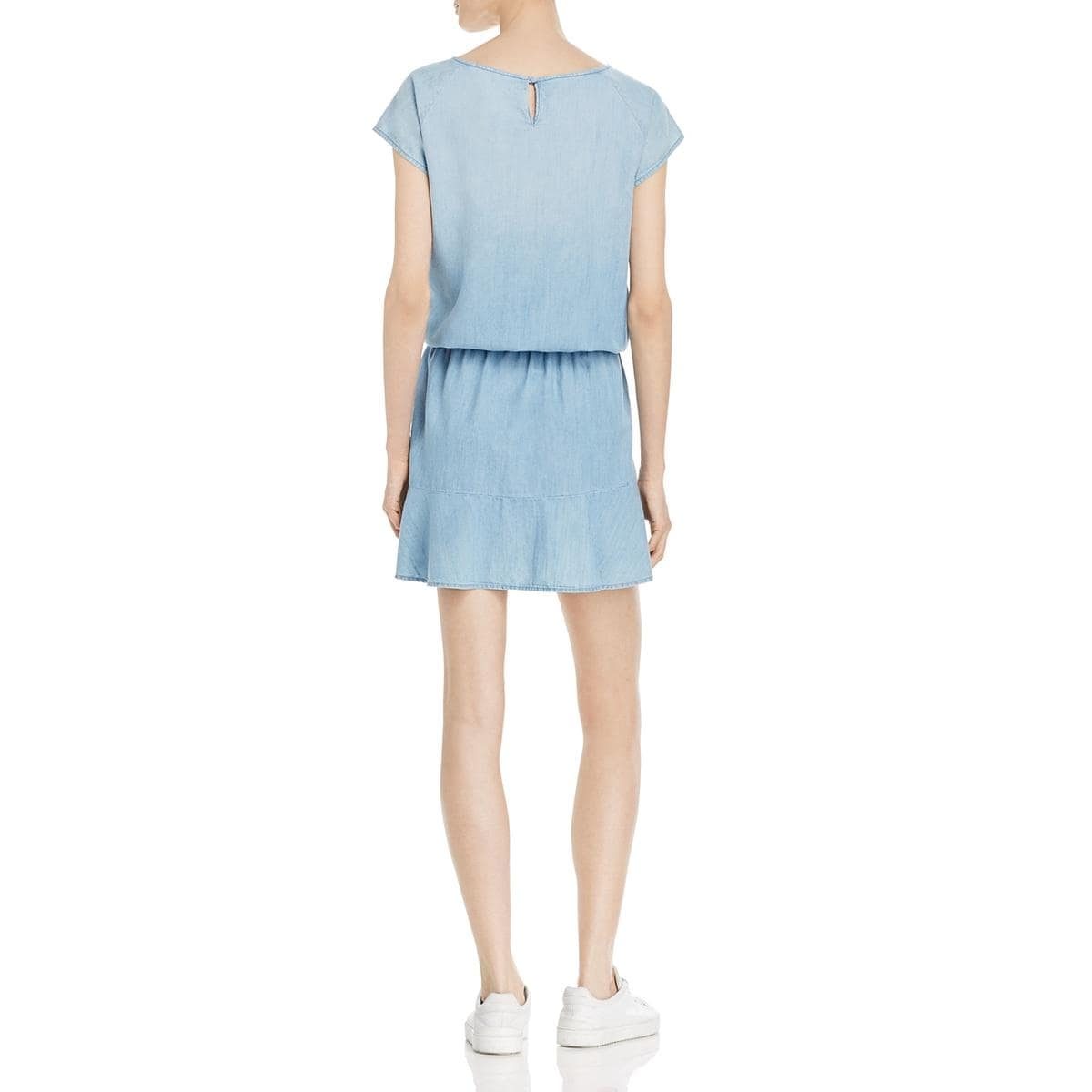 8c15661b558 Shop Soft Joie Womens Quora Casual Dress Chambray A-Line - Free Shipping On  Orders Over  45 - Overstock - 22389675
