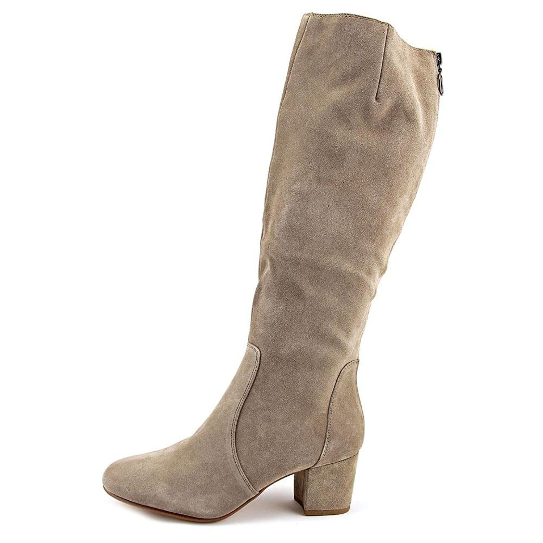 2707f5e00a9 Steve Madden Womens Haydun Suede Closed Toe Knee High Fashion Boots