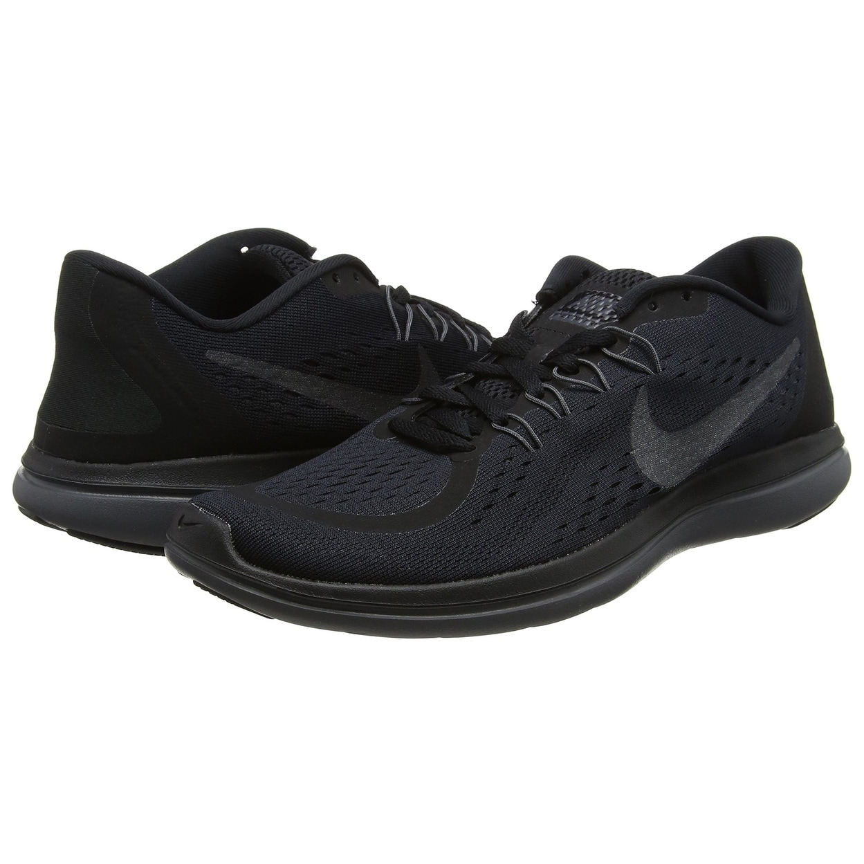 b9281b293ce31b Shop Nike Men s Flex 2017 Rn Running Shoe