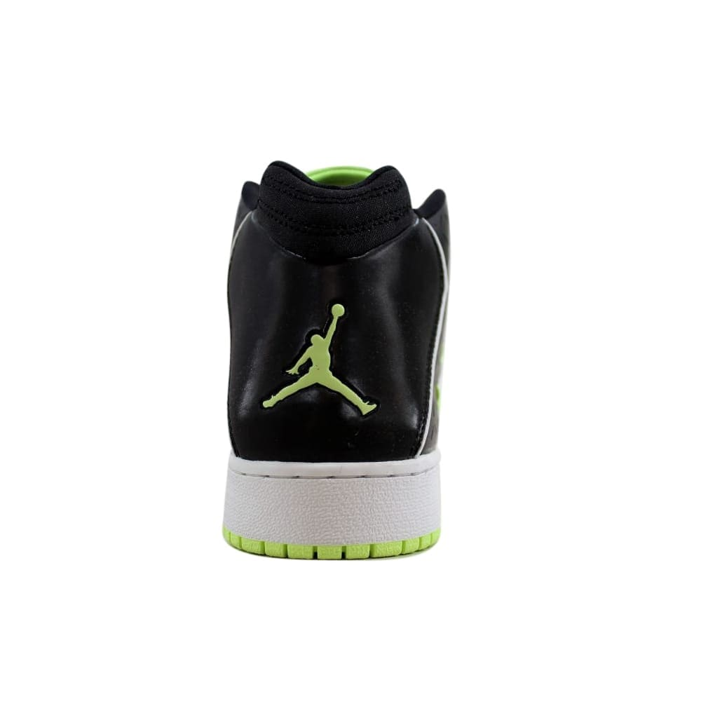 d7fde87dd62c55 Shop Nike Air Jordan Illusion GG Black Liquid Lime-White 705535-015  Grade-School - Free Shipping Today - Overstock - 27601070