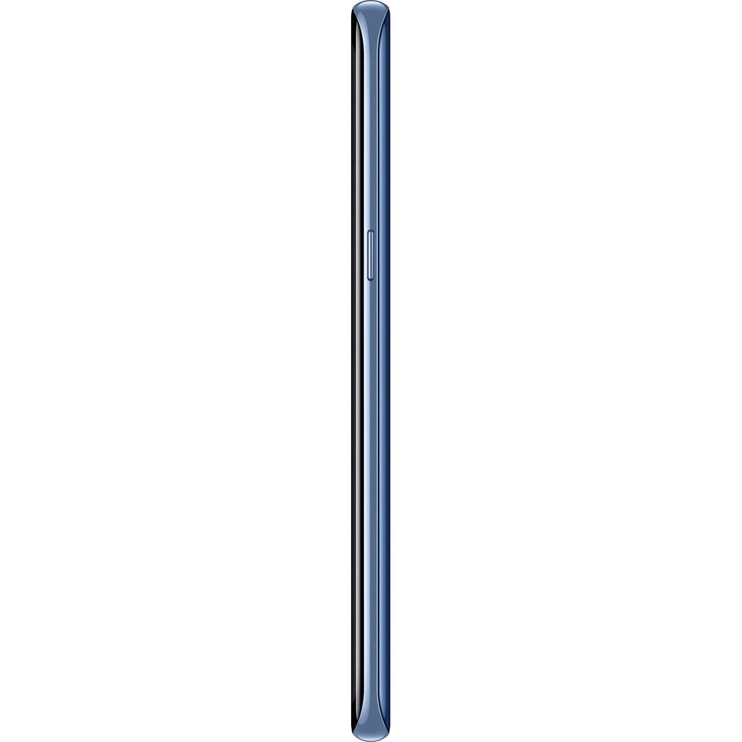 Promo Harga Samsung Galaxy S8 Midnight Black 64gb Ornz Whole Retail Ferrari F0830301 Jam Tangan Pria Hitam Shop G950u Unlocked Gsm Us Version Phone
