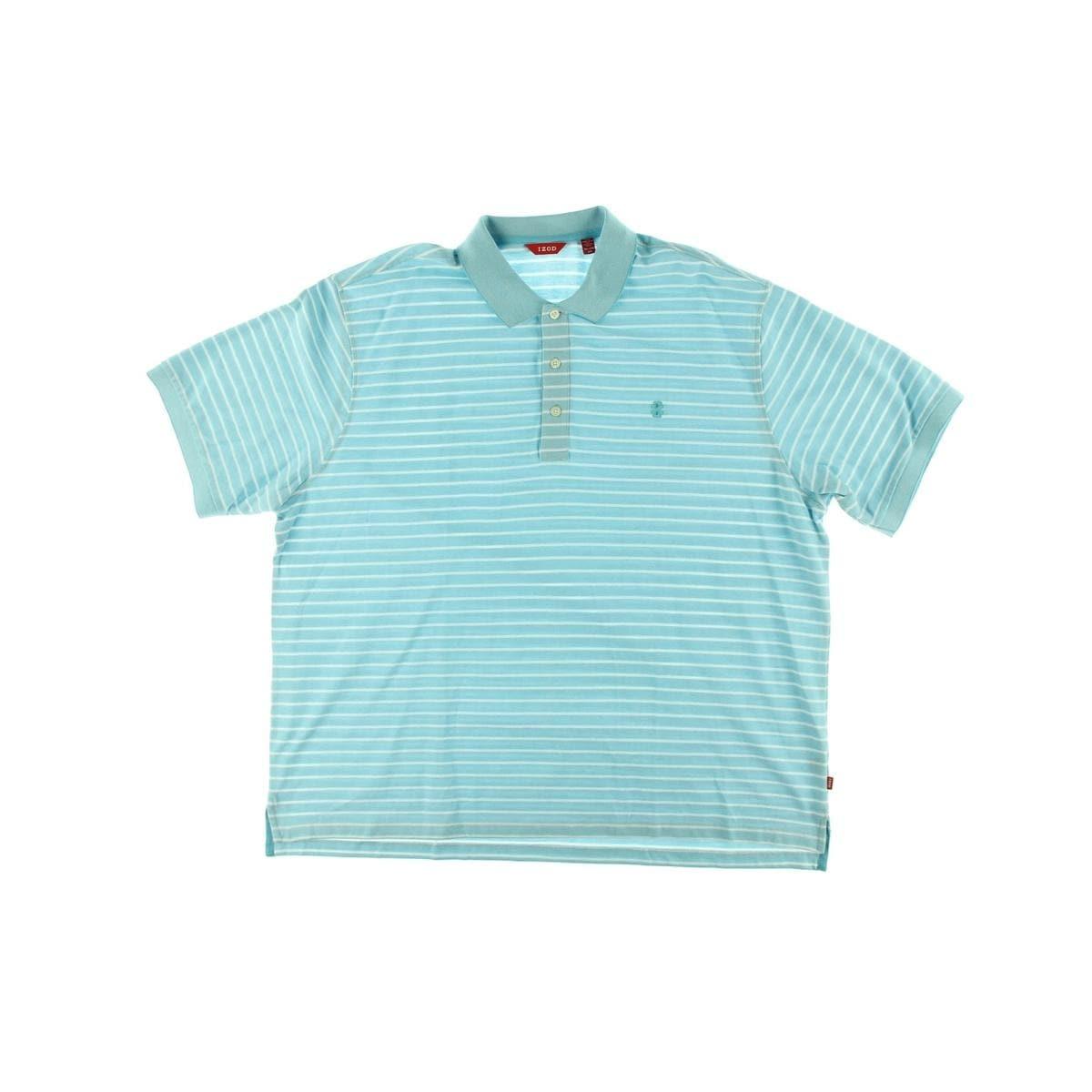 cd795763c Izod Polo Shirts Big Tall - DREAMWORKS