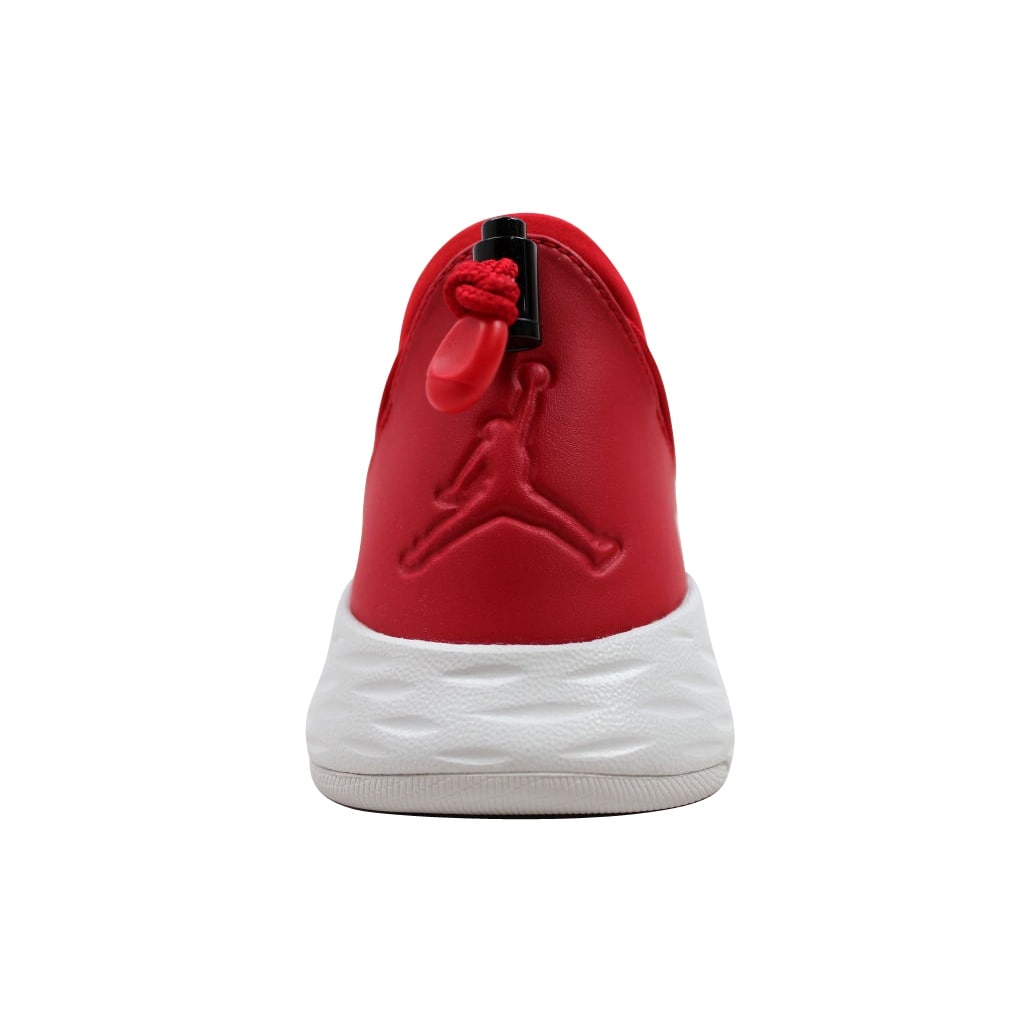 6c26a46b2ab629 Shop Nike Air Jordan Formula 23 Toggle Gym Red Black-Pure Platinum 908859- 600 Men s - Free Shipping Today - Overstock - 19507753